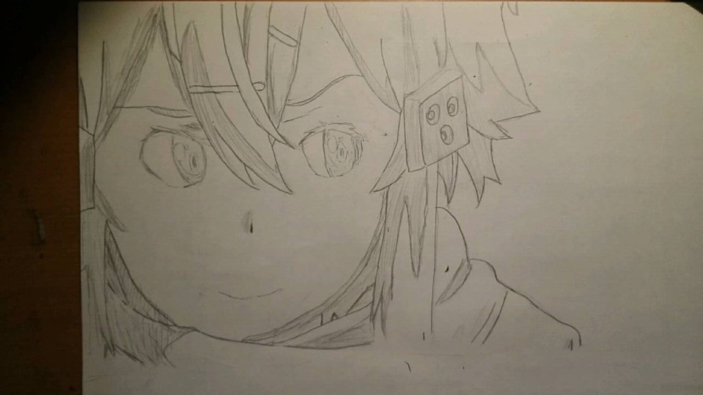 SAO シノン