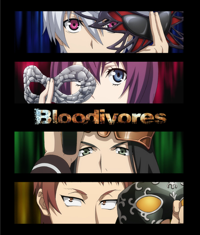 bloodivorce