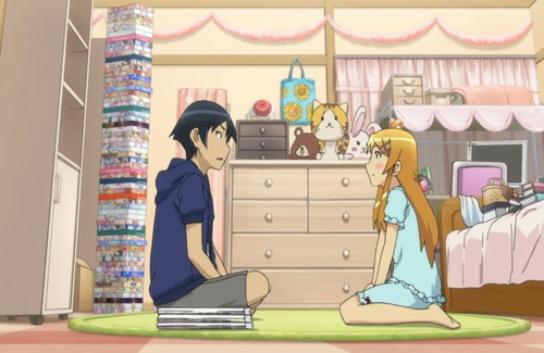 oreimo_screenshot_4
