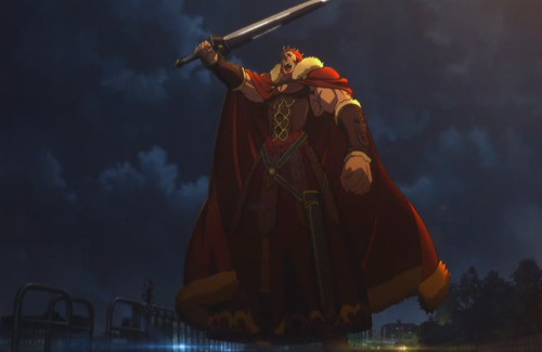 fate_zero_screenshot_4